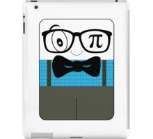 Cute Nerd iPad Case/Skin