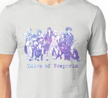 Tales of Vesperia Unisex T-Shirt