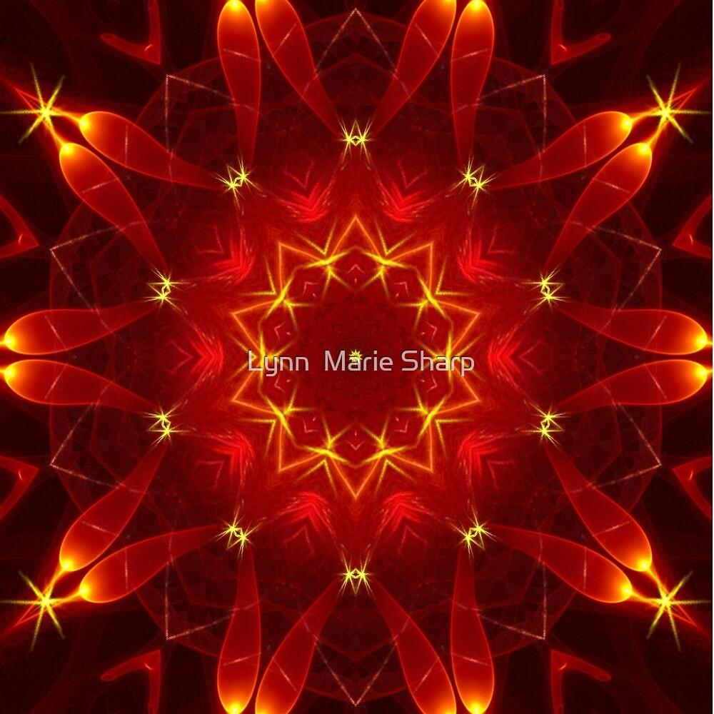 Autumn Starlight by Marie Sharp