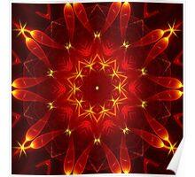 Autumn Starlight Poster