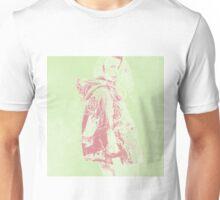 Young girl Unisex T-Shirt