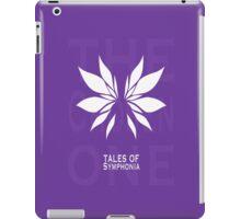 The Chosen One iPad Case/Skin