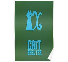 Cait Shelter  Poster