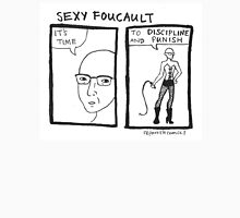Sexy Foucault Unisex T-Shirt