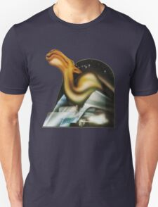 Camel Self-Titled Artwork Unisex T-Shirt