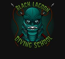 Diving School Unisex T-Shirt