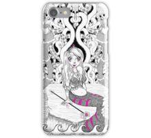 Mermaids. iPhone Case/Skin