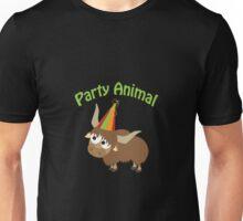 Party Animal Yak Unisex T-Shirt