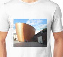 Kamppi Chapel of Silence Unisex T-Shirt