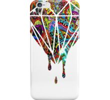 Liquid Diamond iPhone Case/Skin