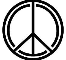 Peace Jhene Aiko by Wirlyquirly
