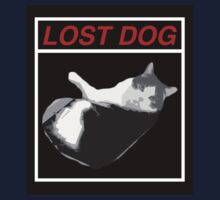 Lost Dog One Piece - Long Sleeve
