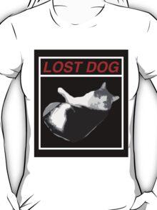 Lost Dog T-Shirt
