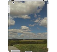 Expansive Sky iPad Case/Skin