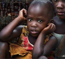 Uganda Future Probe by Ted Byrne