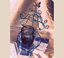 Steampunk Cage and Glass 1.1 Unisex T-Shirt