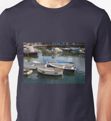Harbour Boats Unisex T-Shirt