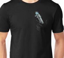 Blue Lightsaber Unisex T-Shirt