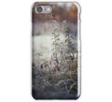 Iny I iPhone Case/Skin