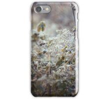 Iny II iPhone Case/Skin