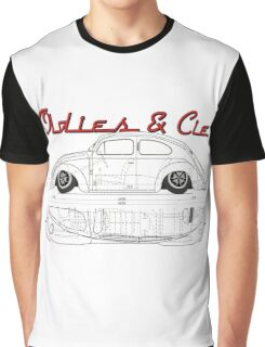 stance bug Graphic T-Shirt
