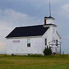 Tribute to Prairie Education by Digitalbcon