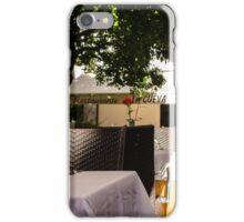 Streets of Seville - Plaza Dona Elvira iPhone Case/Skin