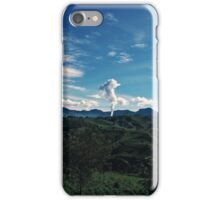 Tower of Clouds iPhone Case/Skin