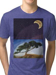 All Natural Tri-blend T-Shirt