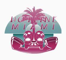 Hotline Miami 2 by Mark  Mazzone