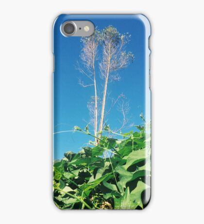 An Introvert Plant iPhone Case/Skin