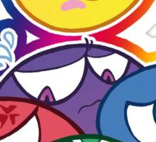 Puyo Pop! Sticker