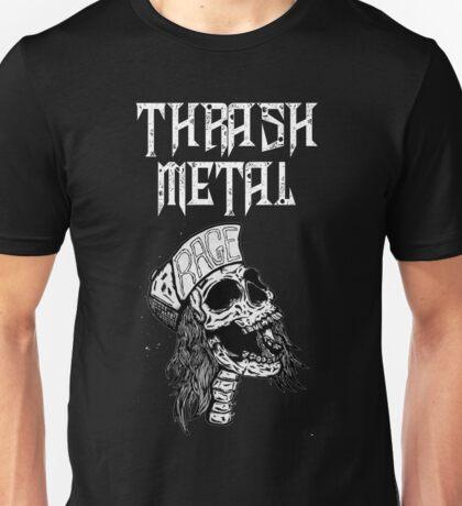 thrash metal Unisex T-Shirt