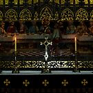 Cross & Candles by Country  Pursuits