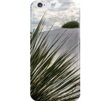 Sunset Over the Dune iPhone Case/Skin