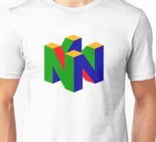 Nintendo! Unisex T-Shirt
