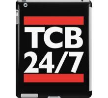 TCB 24/7 iPad Case/Skin