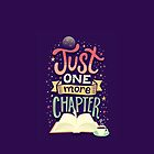 One more chapter by Risa Rodil