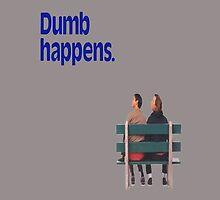 Dumb and Dumber / Forrest Gump by Jeffrey Garcia