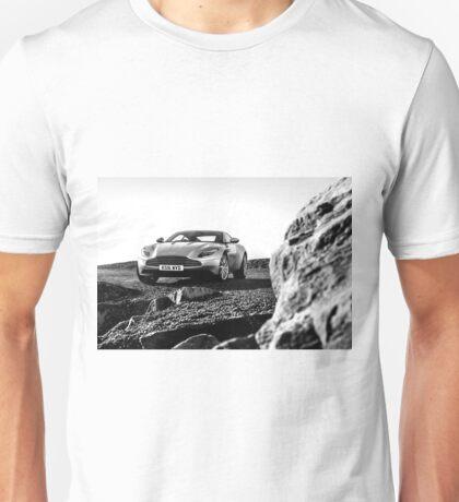 Aston Martin DB11  Unisex T-Shirt