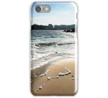 Foamslide. Tenby iPhone Case/Skin