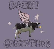 Dairy Godmother Kids Clothes