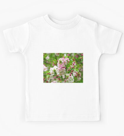 Wild Beauty - NZ Kids Tee