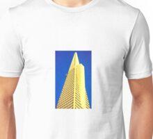 Transamerica Pyramid San Francisco Unisex T-Shirt