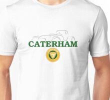caterham f1 team shirt Unisex T-Shirt