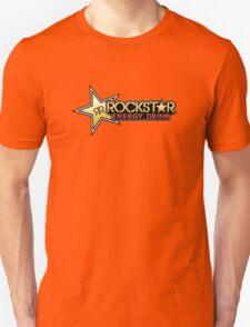 Rockstar Energy Drink shirt Unisex T-Shirt