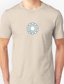 arc reactor shirt Unisex T-Shirt