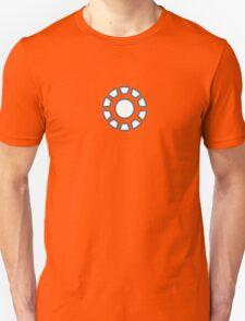 arc reactor shirt T-Shirt