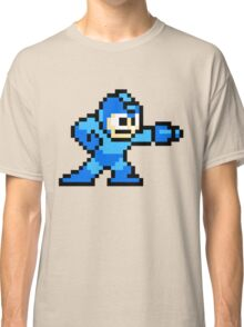 Mega Man game shirt Classic T-Shirt