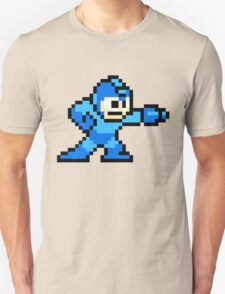 Mega Man game shirt T-Shirt